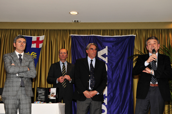Volvo Cup 2010 Price giving